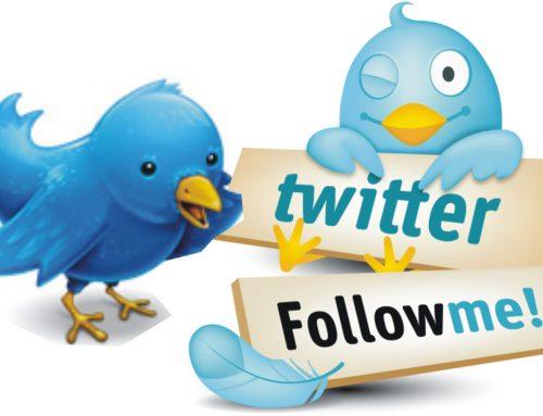 Fare Social Media Marketing su Twitter
