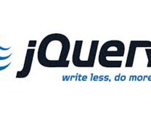 Introduzione a jQuery
